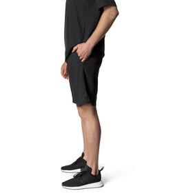 Houdini Weather Shorts, negro
